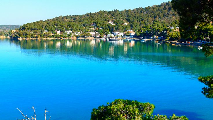 Neorio - Poros Island