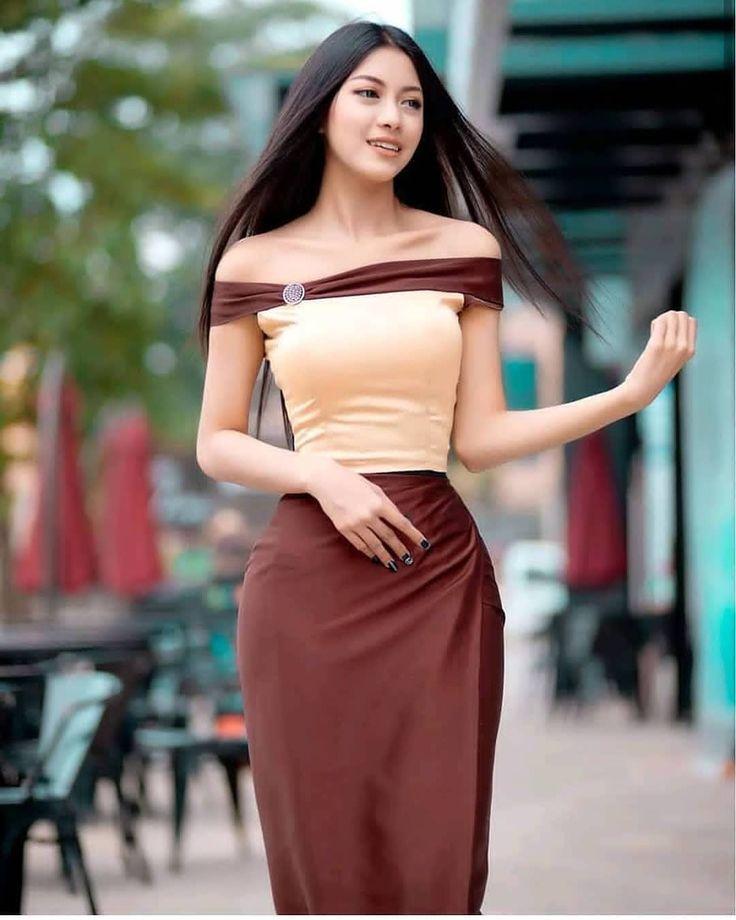 Burmese pussy girls — img 1