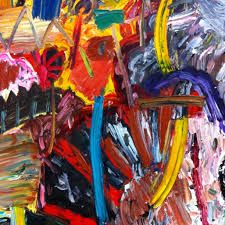Image result for gillian ayres