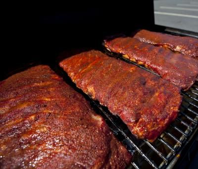 How Long to Cook Ribs on the Grill?