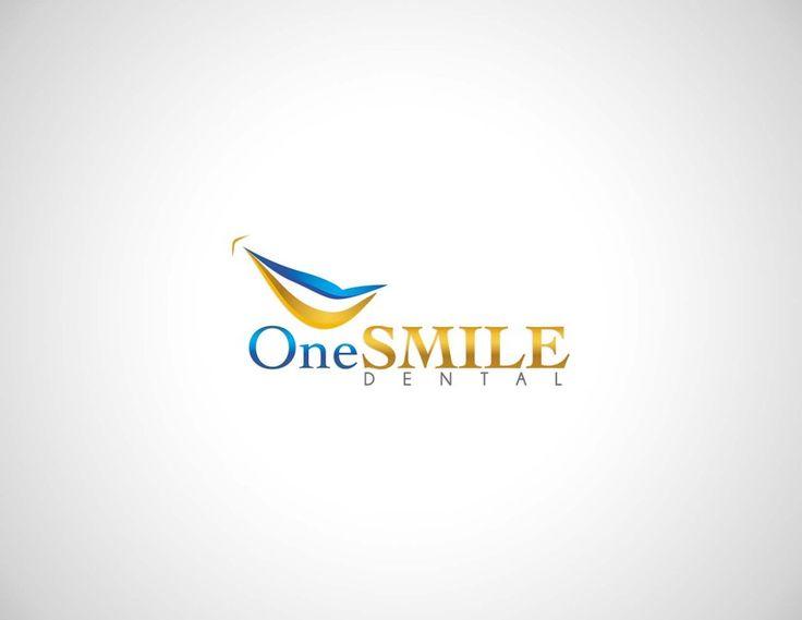 Help One Smile Dental  with a new logo by Abyzz