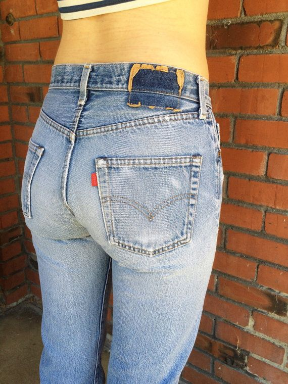 17 best images about levi 39 s 501 jeans on pinterest for Levis vintage denim shirt 1950 sawtooth slim fit