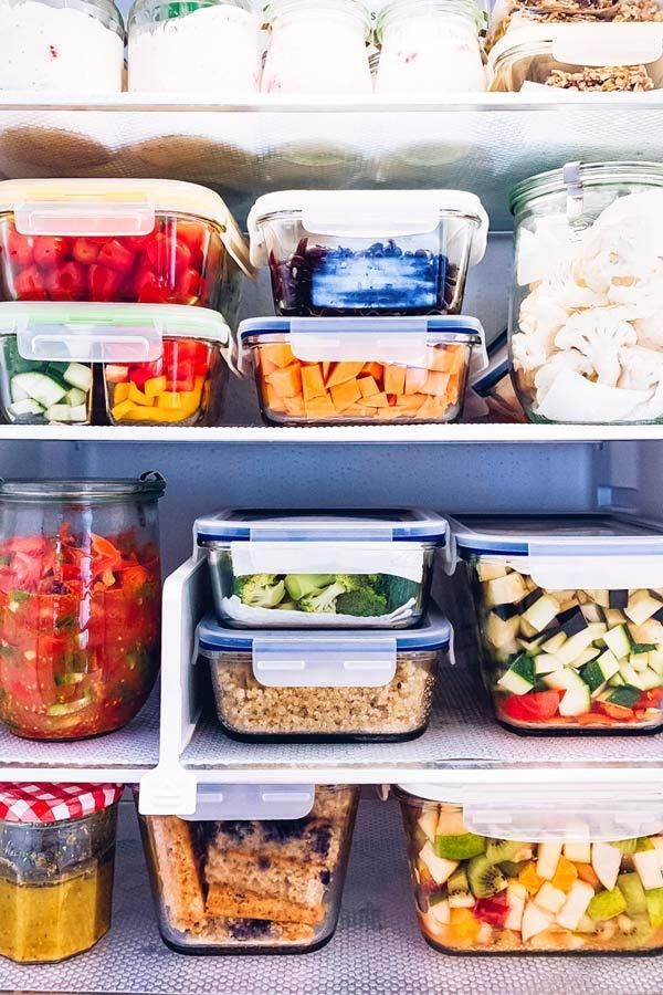 The Best Glass Food Storage Containers Food Food Storage
