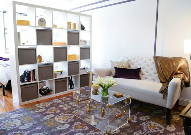 Best 25 ikea studio apartment ideas on pinterest for Departamentos bien decorados