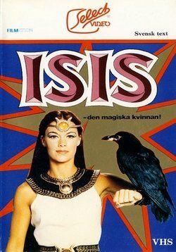 Секреты Изиды (Исис) — The Secrets of Isis (1975-1976) 1,2 сезоны http://zserials.cc/zarubezhnye/the-secrets-of-isis.php  Год выпуска: 1975-1976 Страна: США Жанр: фэнтези, приключения, семейный Продолжительность:2 сезона Описание Сериала:  Сериал не полностью базируется на комиксах (сам персонаж появился в комиксах только после сериала и базировался на экранном воплощении), но Секреты Исиды можно рассматривать как боковое ответвление сериала Shazam! 1974 года, и именно с него Исида вошла в…