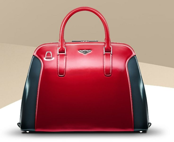 Another masterpiece from Bentley Handbag collection www.thewarrantyco.com