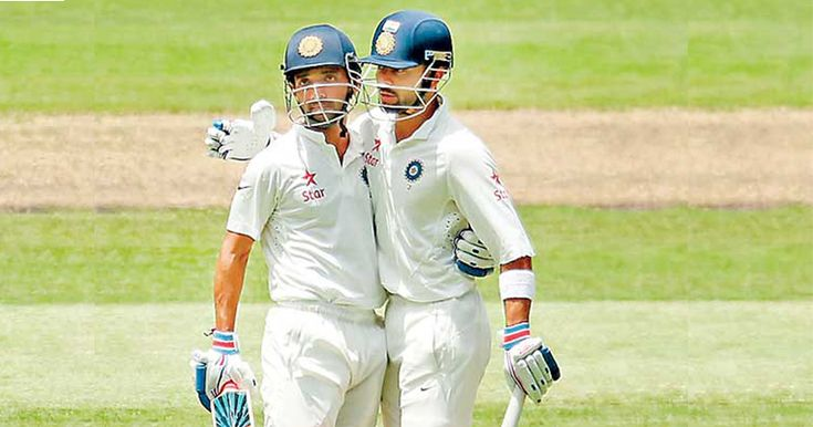 The test match captain of the Indian team Virat Kohli has been nominated for the top sports award of the country. Virat has been recommended for the Rajiv Gandhi Khel Ratna award by the Board of Control for Cricket in India (BCCI).  Another of his team-mate Ajinkya Rahane has also been recommended for the Arjuna Award.