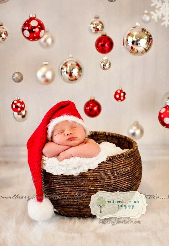 Christmas baby  www.tablescapesbydesign.com https://www.facebook.com/pages/Tablescapes-By-Design/129811416695