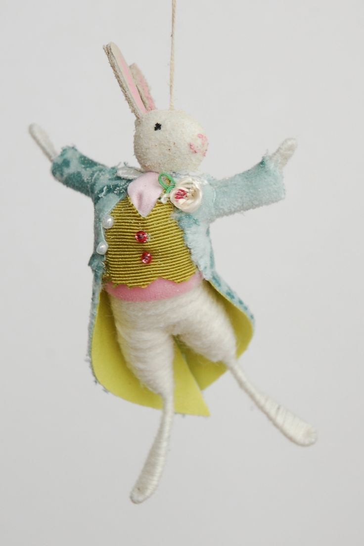 966 Best Peter Cottontail And Easter Decor Ideas Images On