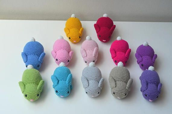 Sweet crochet bunny pattern – fashionarrow.com | 377x570