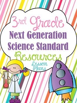 3rd Grade NGSS packet!! Want to WIN A COPY! Visit https://www.facebook.com/barnettsschoolhouse for directions!