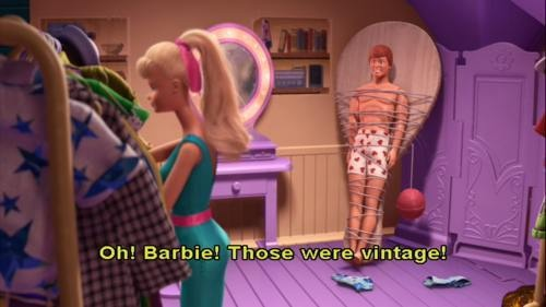 416 Best 18-Barbie Gone Bad Images On Pinterest  Barbie -8567
