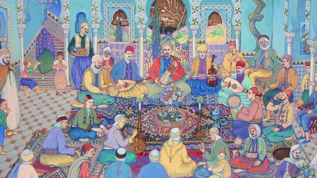 The UC Santa Barbara Library has acquired a sizable collection of classical Turkish music recorded from the early to mid-20th century