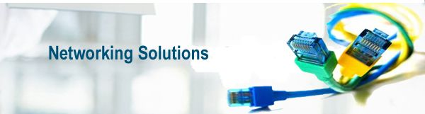 Total Networking Solutions at BriggsConsulting