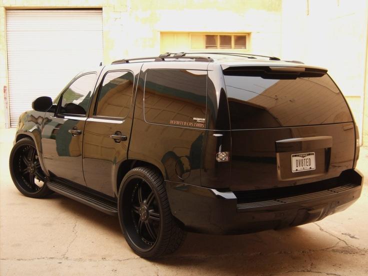 Extensive Summer 2012 Photoshoot - 56k Warning - Chevy Tahoe Forum   GMC Yukon Forum   Tahoe Z71   Cadillac Escalade - Tahoe Yukon Forum