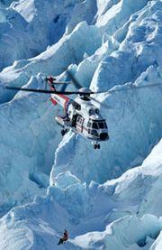 Superpuma AS332 L1 | Eurocopter