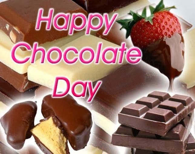 Chocolate Day Messages 2017 Chocolate Gift Quotes, Wishes, FB Status SMS