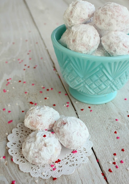 Mexican Danish Italian Wedding Cookies 1 Cup Butter Softened