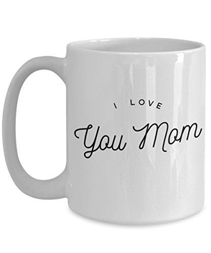 Unique Gifts For Mom Gift Who Has Everything Amazon Customize Coffee Mug Diy Yesecart