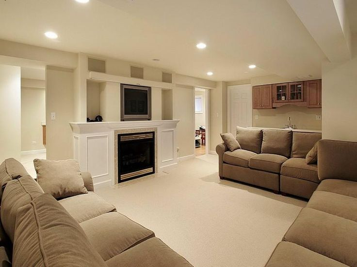 Cheap Finished Basements | 18 Photos of the Some Simple Ways to Do Finished Basement Ideas