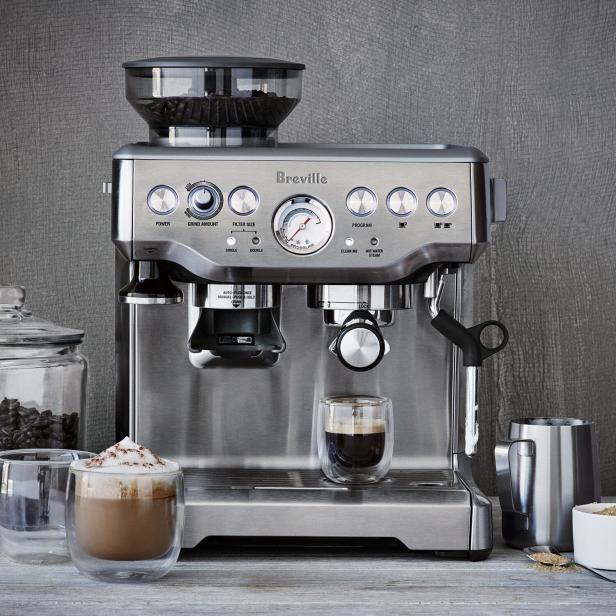 The Best Cyber Monday Deals On Home Travel Apparel In 2020 Espresso Machine Coffe Machine Coffee Machine Brands