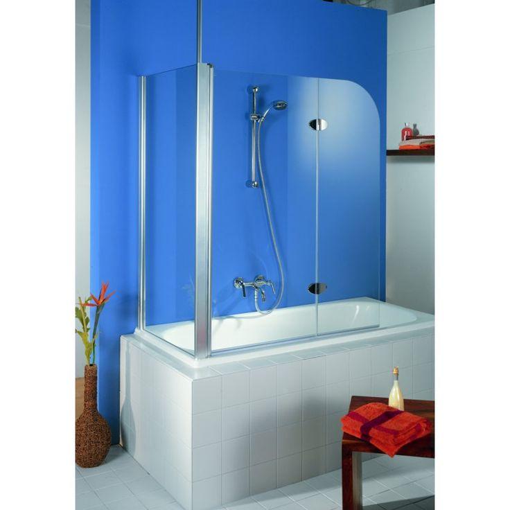 Badewannenaufsatz Sie neigen dazu, sauberer zu sein, es funktioniert gut loswerden von Schimmel-oder Pilzbefall zu bekommen. Dies gewährleistet, die Badewanne