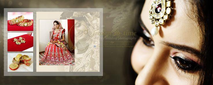 #frozenintime #luxuryweddingphotography #wedding #indianwedding #candid photography #bride #prettybride follow us @ www.frozenintime.co.in