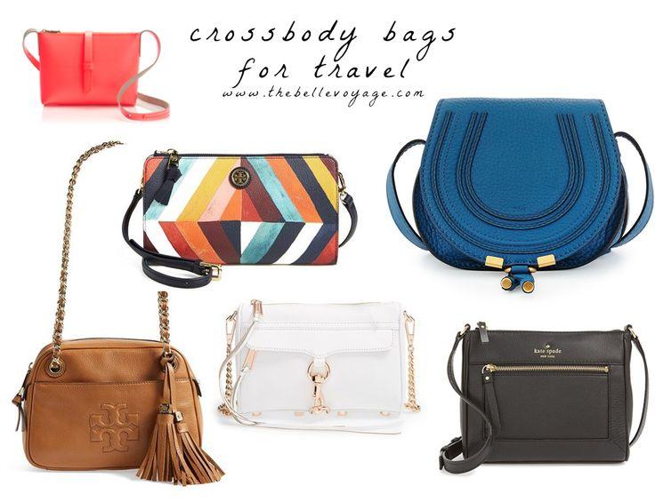 Best 25  Crossbody bags for travel ideas on Pinterest | See best ...
