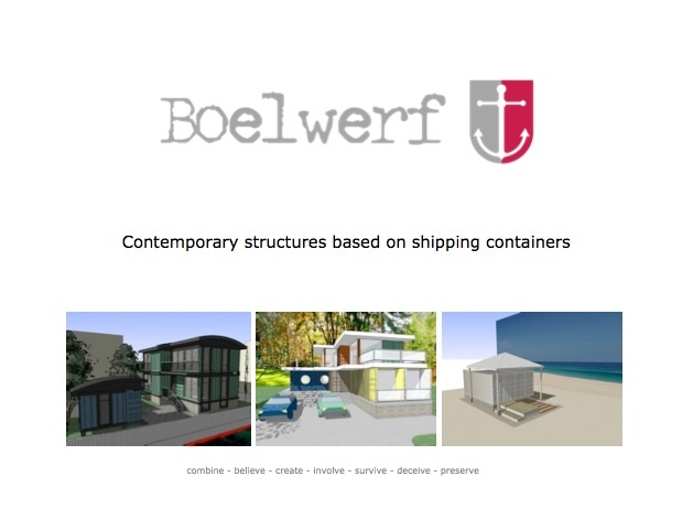 9 best Flexible Architecture images on Pinterest | Cargo container ...