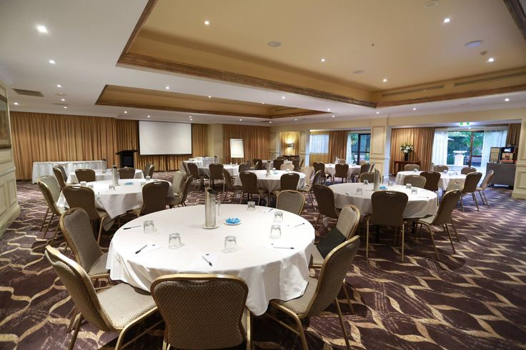 Need a great conference venue? Hills Lodge Hotel in Castle Hill