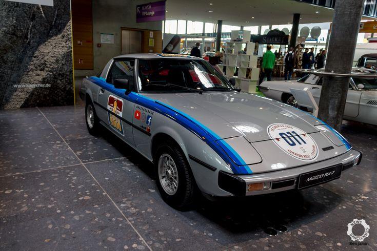 Mazda Stuttgart