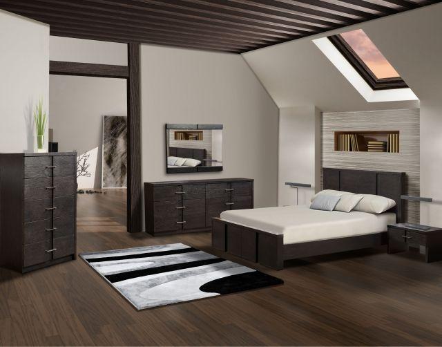 maison thier 903342 meubles jlm inc chambre adulte d co chambre pinterest. Black Bedroom Furniture Sets. Home Design Ideas