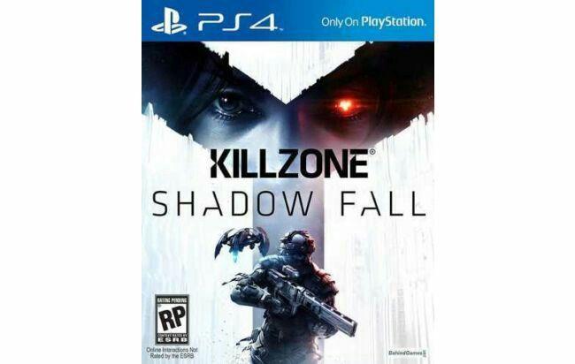 Killazone shadow fall