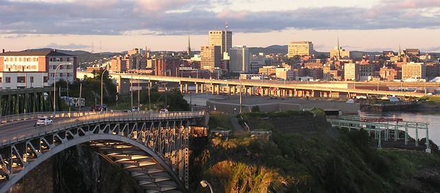 Saint John (NB) Canada  city photos : St John, New Brunswick | Places I have been | Pinterest