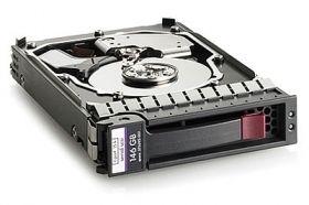 HP 300-GB 6G 10K 2.5 DP NHP SAS