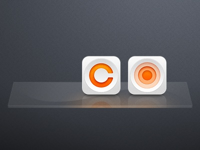 App icon variants
