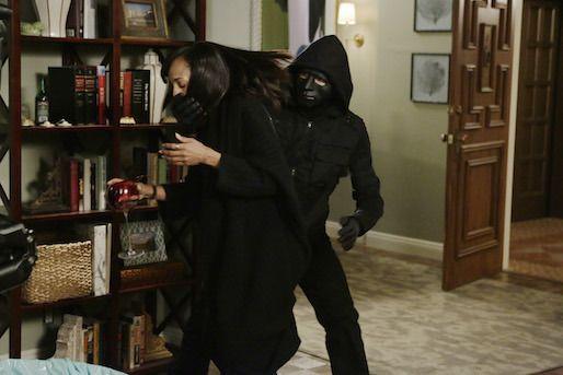 Scandal  - Episode 410:  'Run'