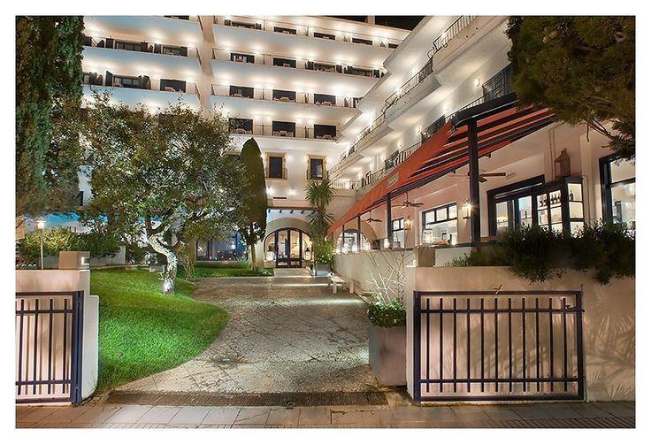 Hotel Review – Hotel Trias, Palamos, Catalonia, Spain