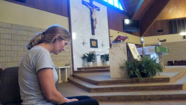 """A sensationally good idea, from St. Dominic Catholic Church in Panama, FL, which encourages its parish leaders to incorporate """"intentional prayer"""" in a wonderful, generous way: We used…"""