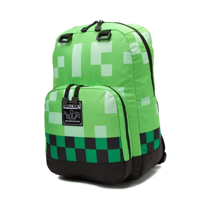 the 25 best minecraft backpack ideas on pinterest