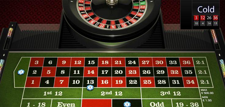 European #RouletteSpiel von #NetEnt für kostenlos! Teste deine Schicksal und deinen Glück! Sieht ob du ein Glückspilz gratis bist!