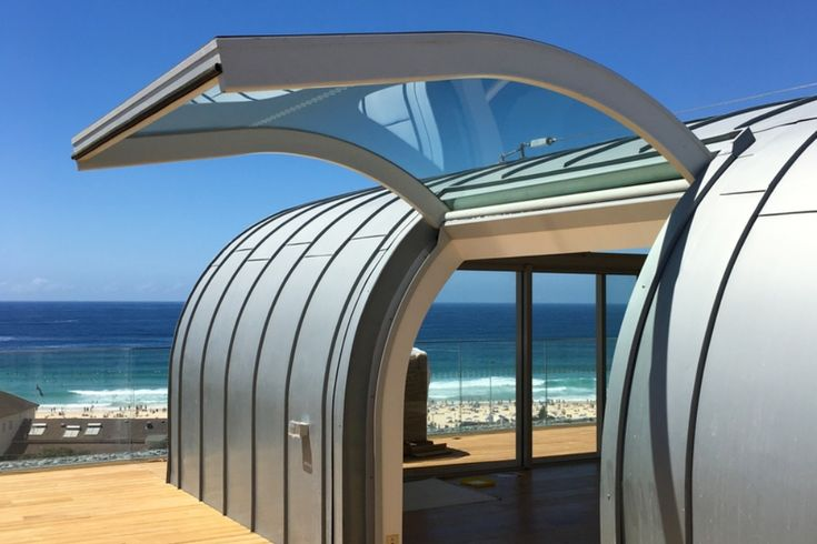 Best Residential Applications For Curved Glass Include Windows 640 x 480