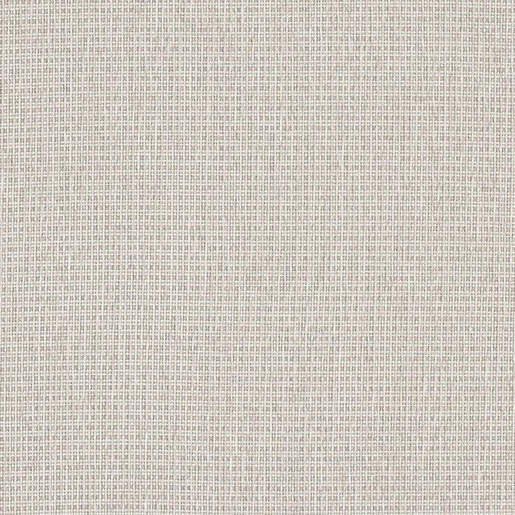 Linen Weave - Bast | Linen Weave is a panel fabric with a subtle rectangular grid, accentuated with high-luster yarns to highlight the fabric's structure. As its name suggests, the fabric resembles the relaxed look and soft color palette of linen, yet the fabric's weave structure is apparent, making this textile cleaner and more architectural than linen, which is loose and relaxed. It's Facts Silver certified, has recycled content and is chemical finish free.