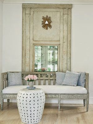 South Shore Decorating Blog: Rooms I Love, From My Style Files