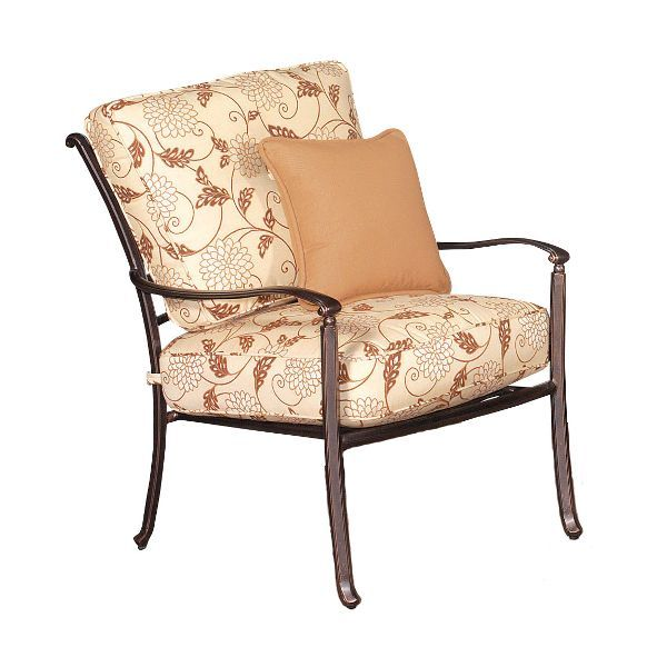 Complete Your Outdoor Patio Space With This Lovely Chair, Part Of Agiou0027s  Willowbrook Collection.