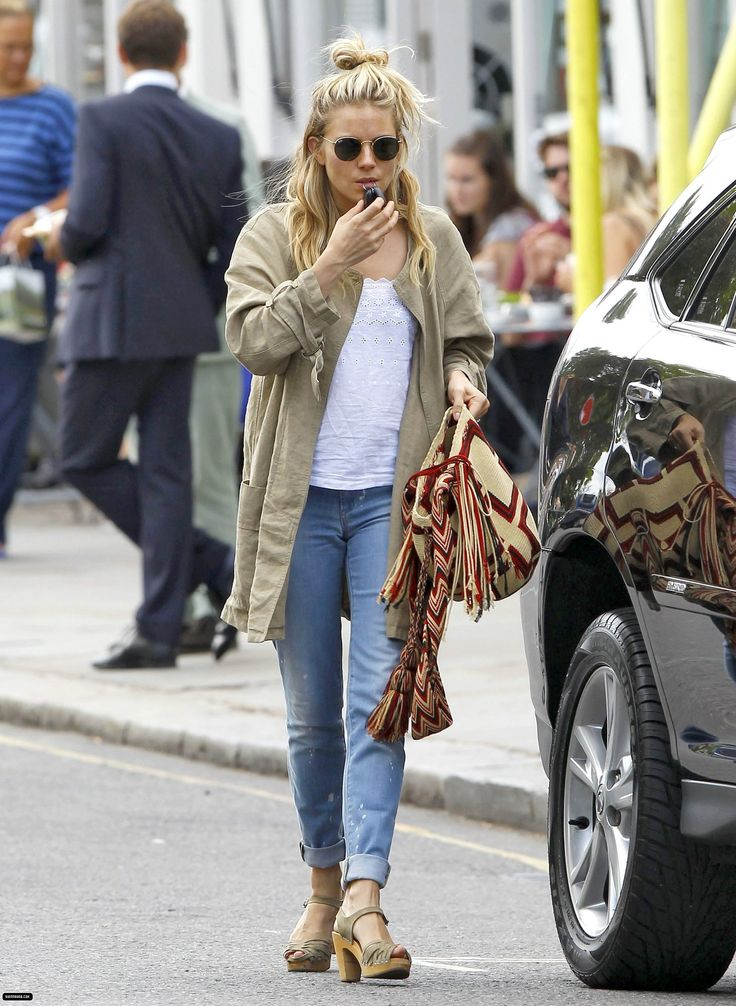 38 best sienna miller tom sturridge images on pinterest sienna miller style celeb style and Sienna miller fashion style tumblr