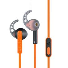 Urbanista Rio Sports Earphones with GoFit - Sunset Boulevard