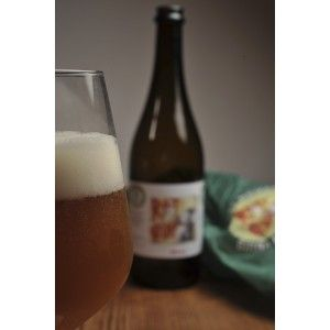 When the cat's away...  Rat Weizen is a #Weizen #beer produced by #Montegioco: effervescence on opalescent body, translucent gold, wheaty nose, elderflower, banana: totally fresh, sourish - pushing to be drunk, it will kill Thirst like one would kill a Mouse.