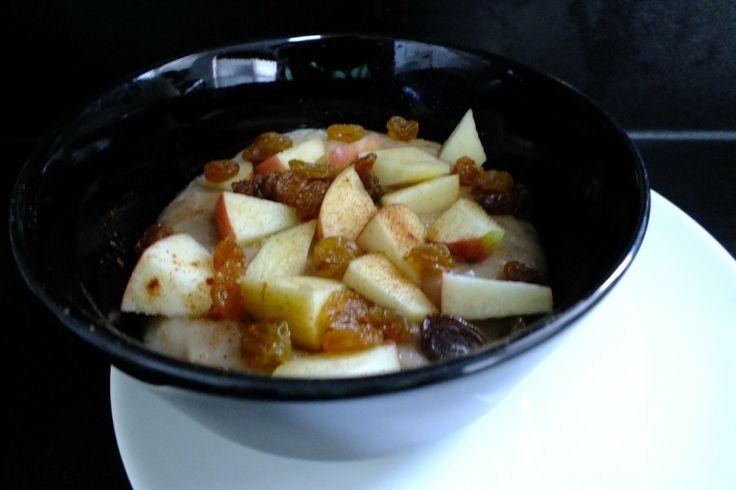 Crock pot Oatmeal Who Needs a Cape