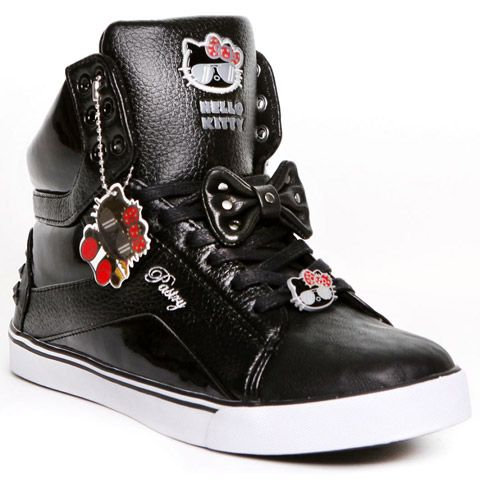 pastry shoes high tops - photo #13